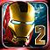 Iron Man 2 (AppStore Link)